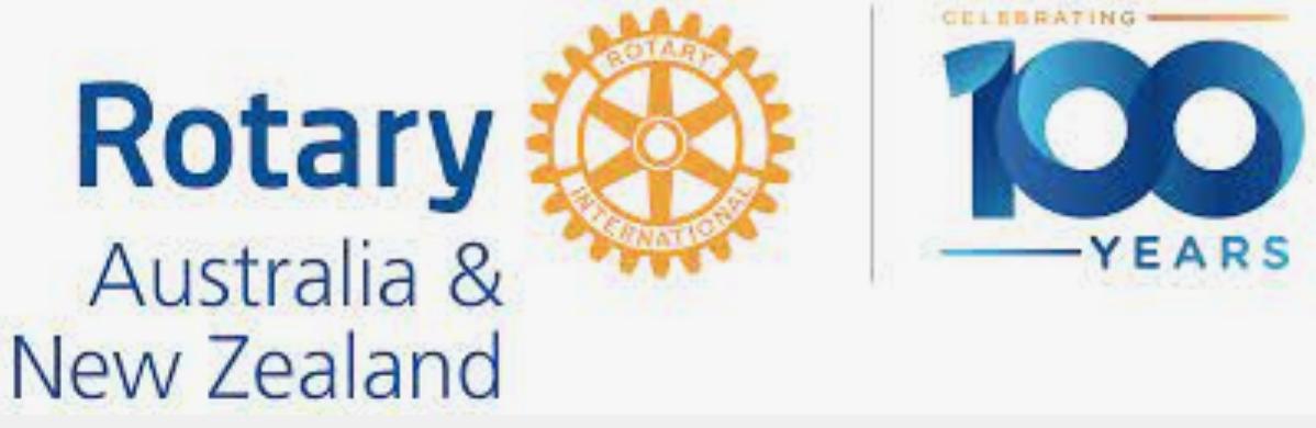 australian rotary club